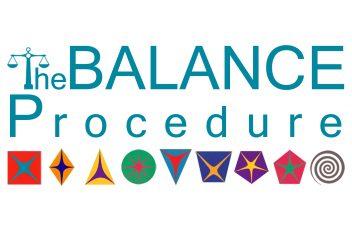 balance procdure with symbols