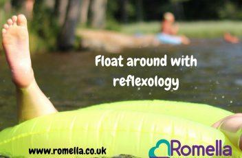 reflexology floating