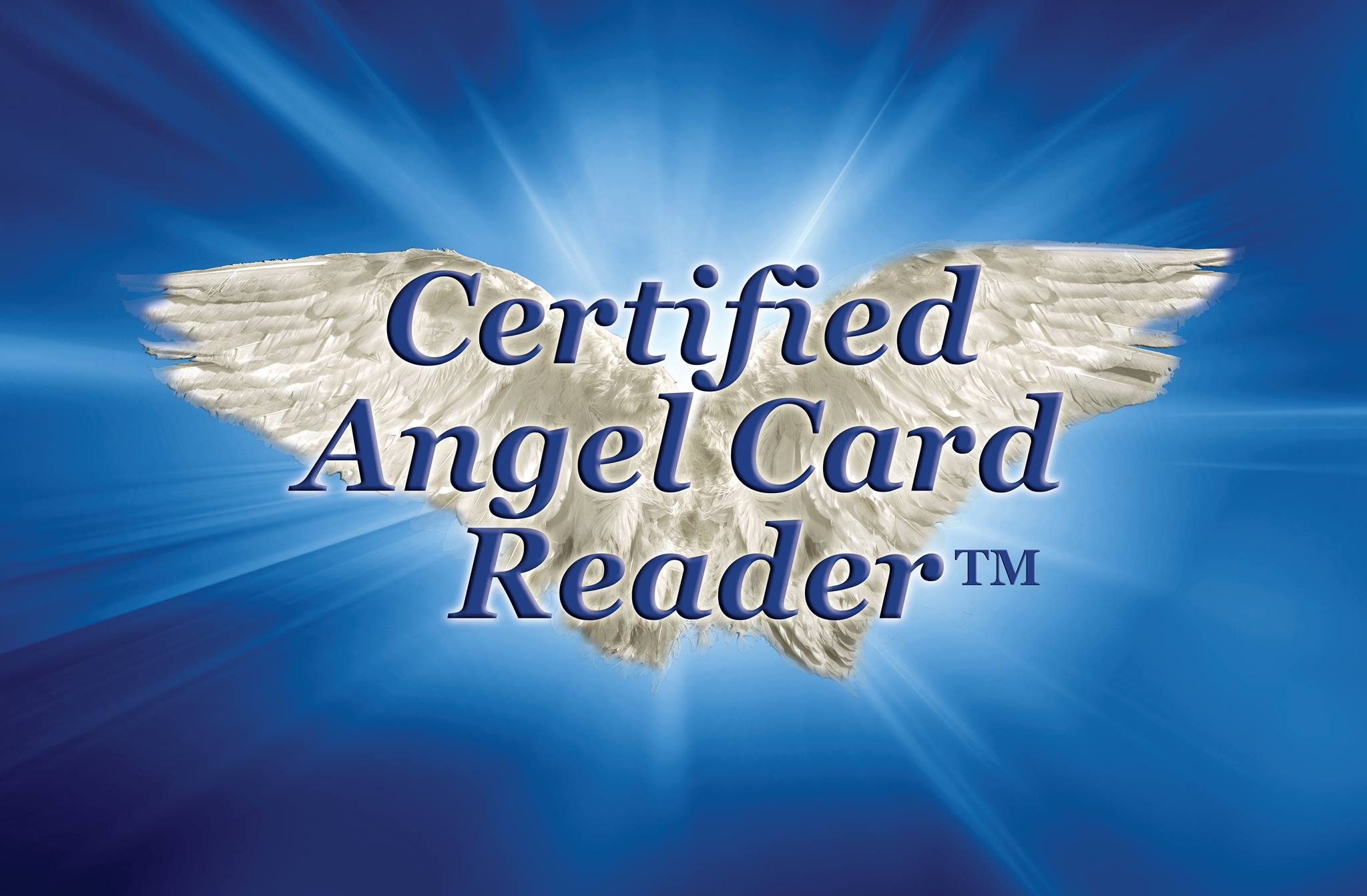 Cariad Therapies CACR Doreen Virtue Angel Certified Angel Card Reading