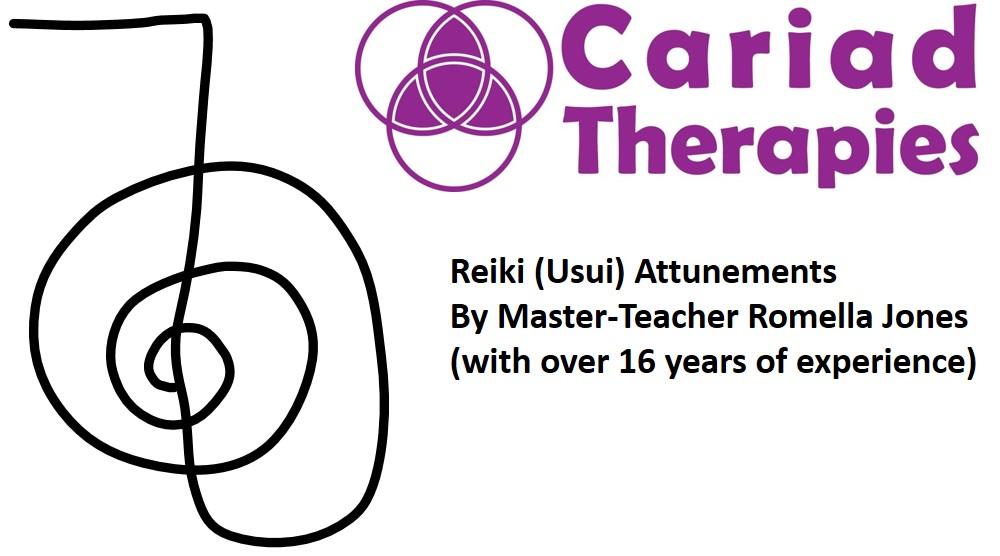 Reiki Attunements & Support