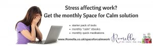 stress affecting work