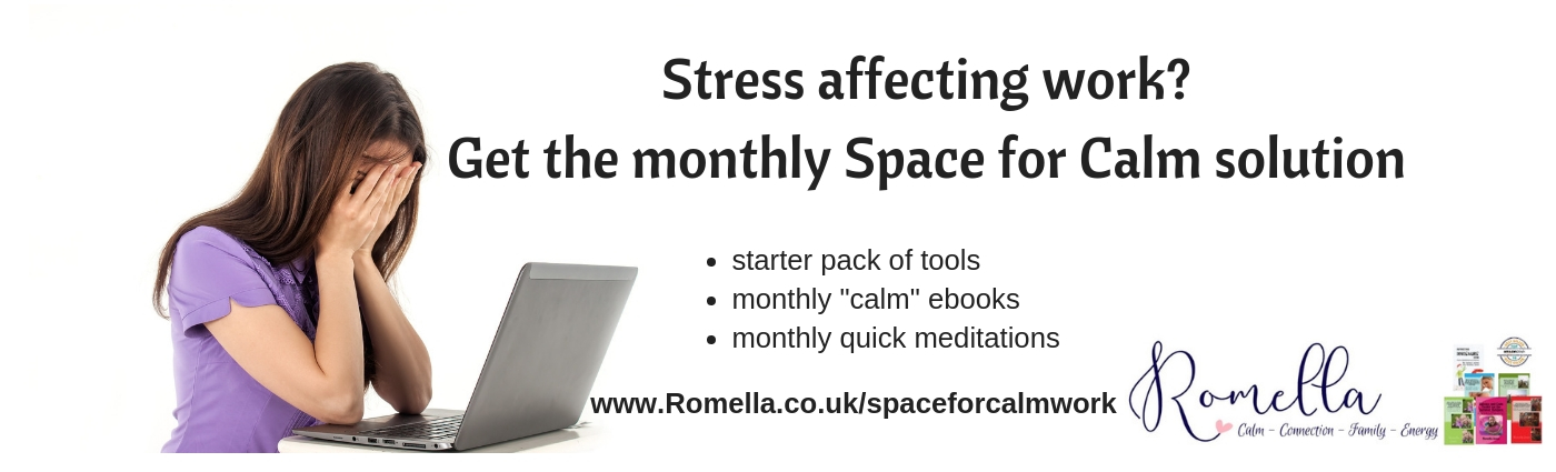 stress affecting work